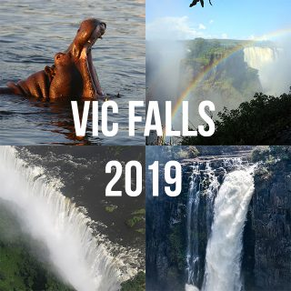 Read more about the article VICTORIA FALLS